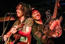 Chris Cornell - Tom Morello