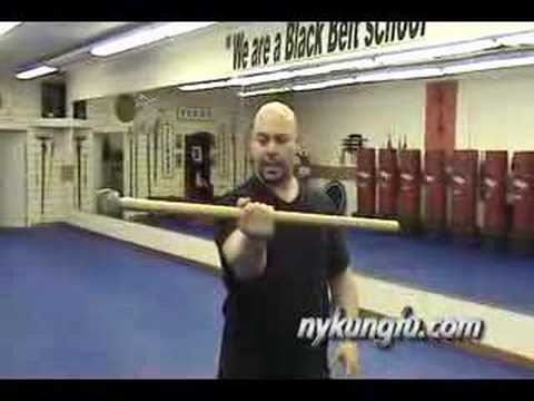 Blast from the Past : Sledgehammer Training