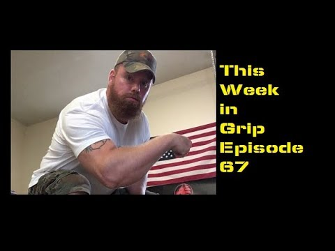 The 'This Week in Grip' Podcast ('Napalm' Jedd Johnson)