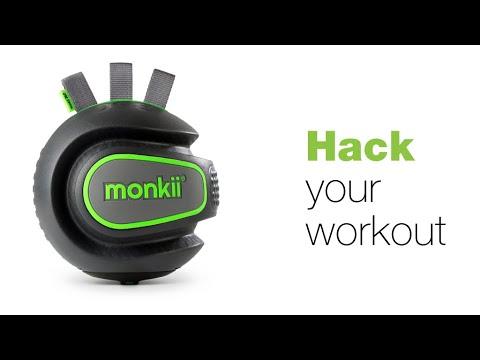MONKII 360 (Portable Workout Setup)