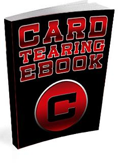 Re-Reading : Card Tearing eBook