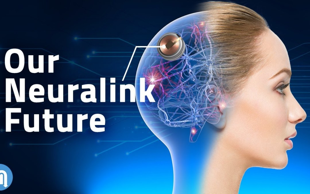 The Future of Neuralink – Where Will it Take Humanity? (Undecided with Matt Ferrell)