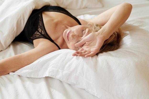 medical marijuana as a sleeping aid