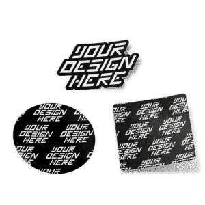 Print Your Own Stickers