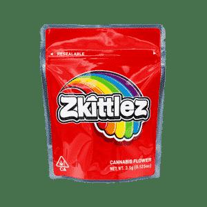Zkittlez Mylar Bags/Strain Pouches/Cali Packs