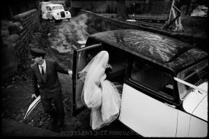 nespalvota vestuviu fotografija