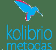 kolibrio metodu