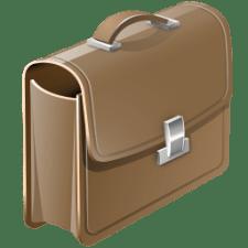 Brief-case-icon