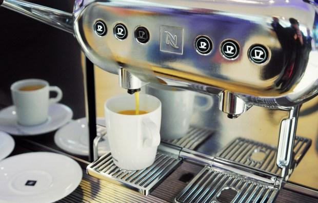 naudoti kavos aparatai vs nauji