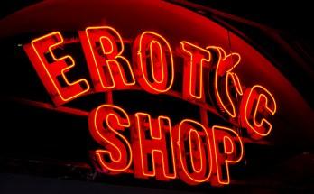 erotinės prekės