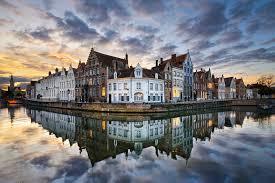 Skrydis į Belgiją