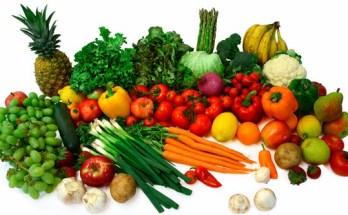 Sveika mityba receptai