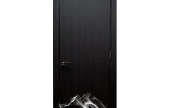 Sandarumo testas naudojant dūmus