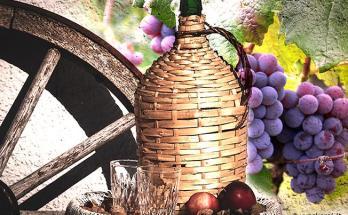 Vynokerai.lt — priemonės vyno gamybai