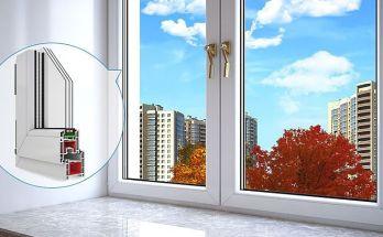Kaip išsirinkti geriausius plastikinius langus Lietuvoje