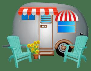 Prikabinamų namelių nuoma
