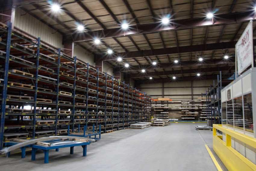 led lighting company top quality