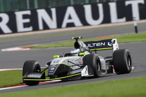 World Series Renault - Silverstone -1616