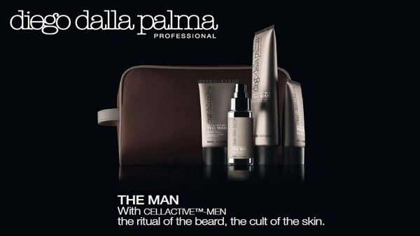 Diego dalla Palma: The Man Collection (Photo of all Products)