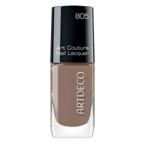 111.805 Artdeco Art Couture Nail Lacquer Toffee