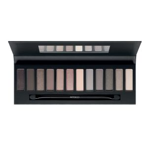 artdeco most wanted eyeshadow palette nude (open)