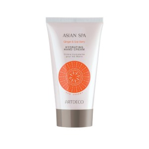 artdeco hydrating hand cream new energy