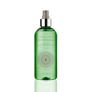 artdeco aromatic body fragrance deep relaxation