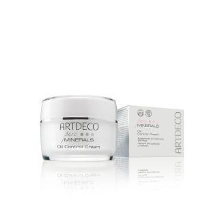 artdeco oil control cream