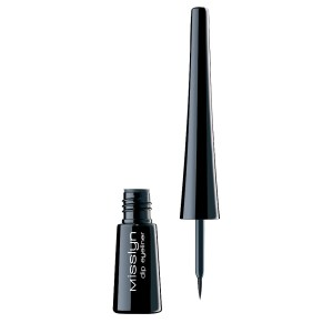 misslyn dip eyeliner black