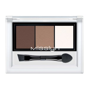 misslyn eyebrow lift powder brown sugar