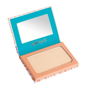 misslyn glow for it strobing powder glow for it (open)