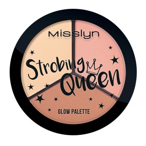 misslyn strobing queen palette
