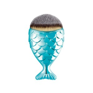 misslyn mermaid brush turquoise