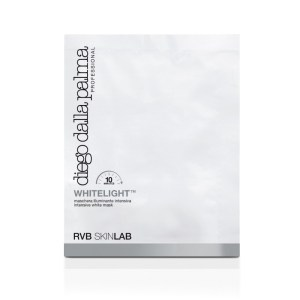 diego dalla palma intensive white mask