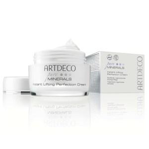 artdeco instant lifting perfection cream