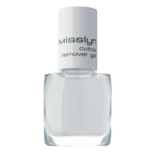 misslyn cuticle remover gel (product)
