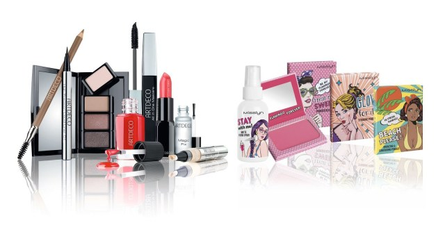 View Our Makeup Range