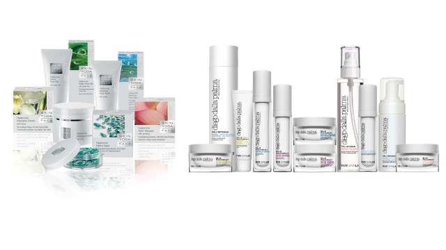 View Our Skincare Range