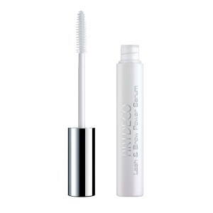 artdeco lash and brow power serum