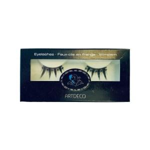 artdeco false eyelashes dita 39