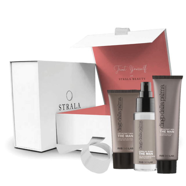 look sharp gift set
