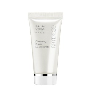 artdeco cleansing foam concentrate