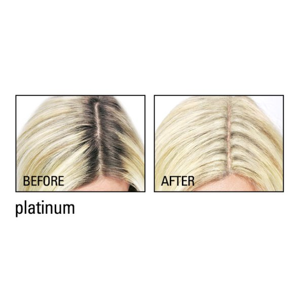 color wow root cover up platinum model