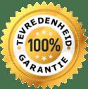 100procenttevredenheidsgarantie