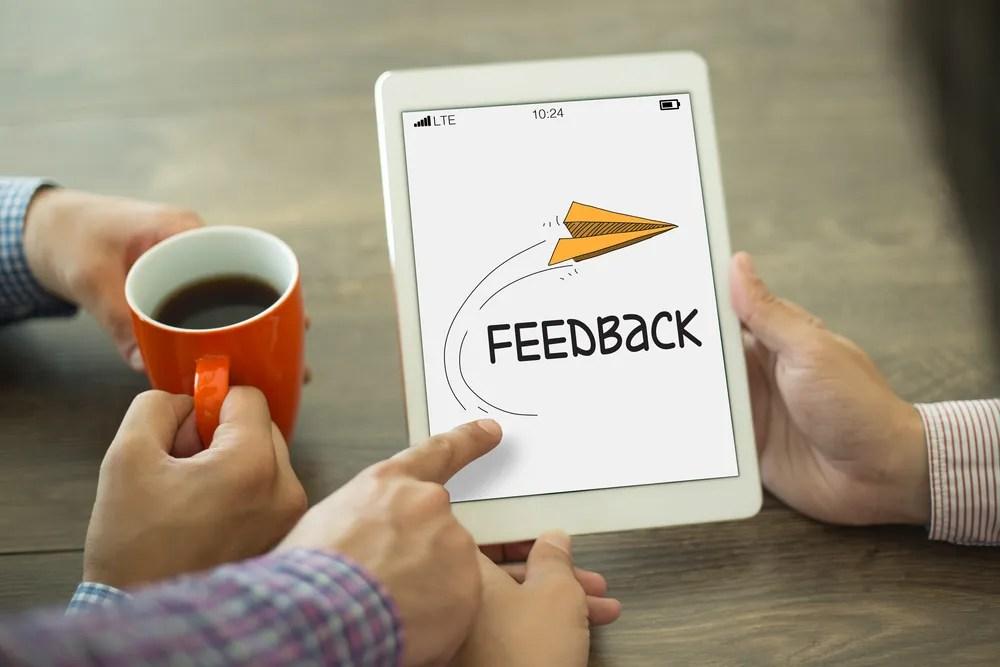Eeuwige tweede? Haal meer uit je feedback!
