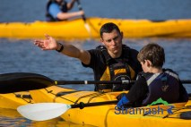 kayaking Butler prog