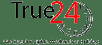Stramowski True24 Logo