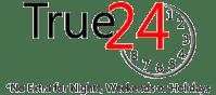 True24 Logo