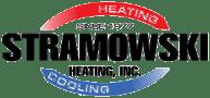 Stramowski Heating Logo