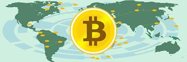 țări care comercializează cele mai multe bitcoin